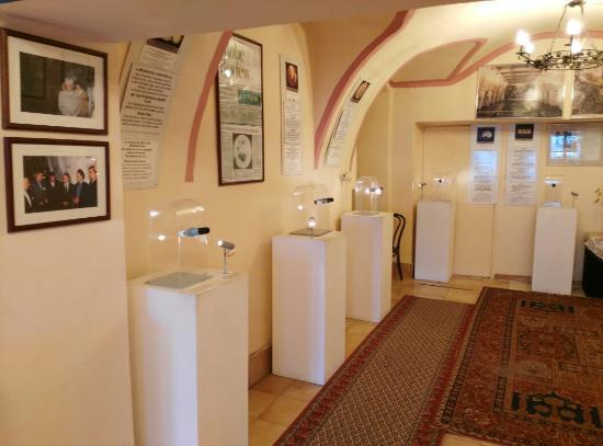 MikroArt - MikroCsodák Múzeuma