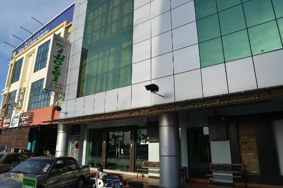 bbp hotel bewertungen fotos kota bharu malaysia tripadvisor. Black Bedroom Furniture Sets. Home Design Ideas