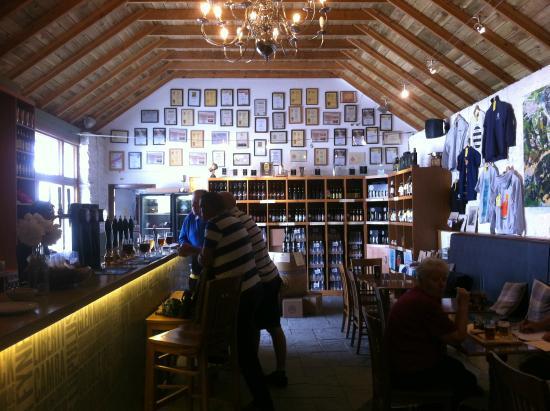 Fyne Ales: The brewery