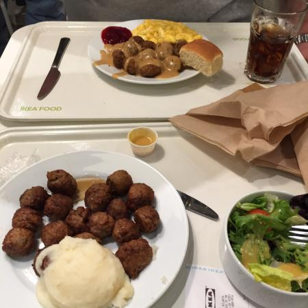 Ikea Restaurant Atlanta Atlantic