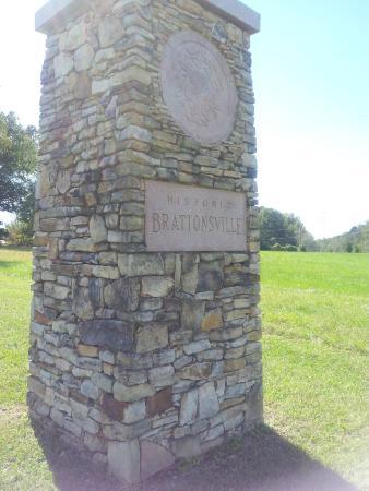 McConnells, Carolina del Sud: Brattonsville Tour SC