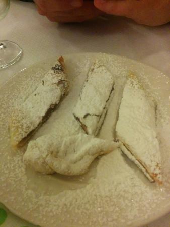 Pizzeria da Romano