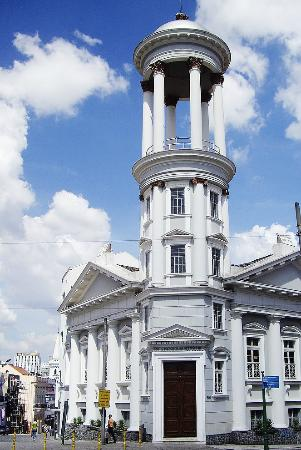 Igreja Presbiteriana Independente de Curitiba