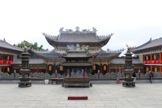 Dapeng Dongshan Temple