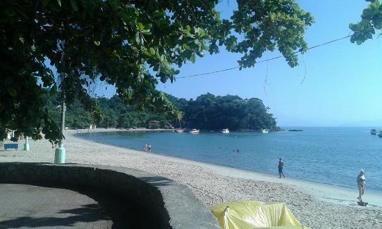 Cigarras Beach
