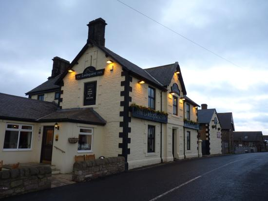 The Lindisfarne Inn: Hotel