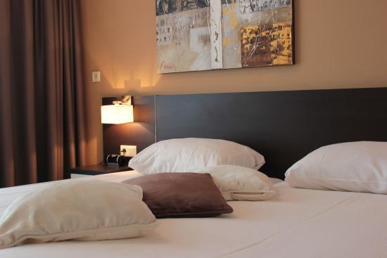 Palace Hotel: 1K28 Executive  room