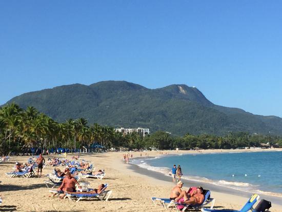 Strand Picture Of Grand Paradise Playa Dorada Puerto