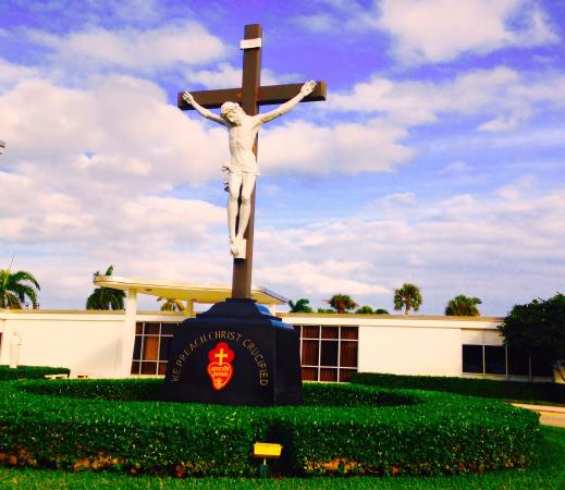 Our Lady Of Florida Spiritual Center