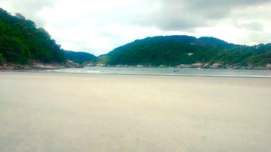 Pernambuco e do Mar Casado Beach: Praia do Pernambuco