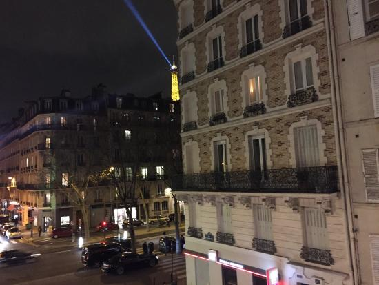 Relais Bosquet Hotel Paris Tripadvisor