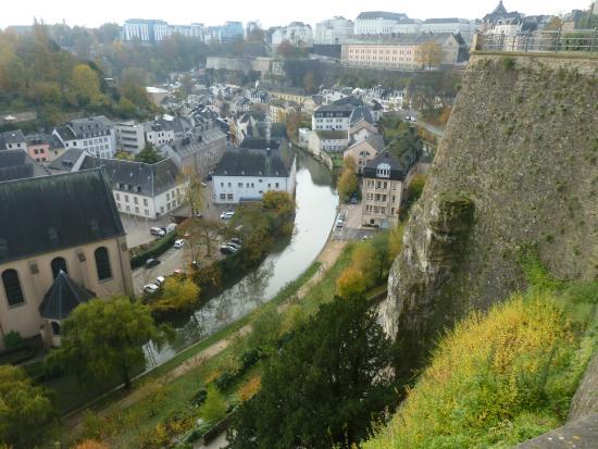 Citadel of the Holy Spirit (Citadelle du St-Esprit) : Citadel of the Holy Spirit