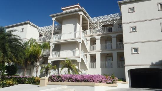 La Vista Azul Resort : la vista azul