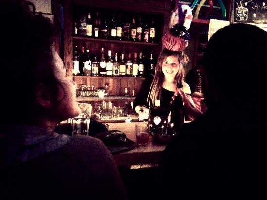 HabereH Pub