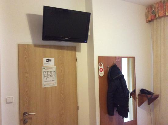 Hotel Seifert: номер