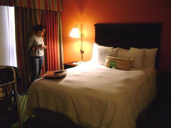 La Quinta Inn & Suites Dallas - Las Colinas: La quinta inn Dallas habitaciòn