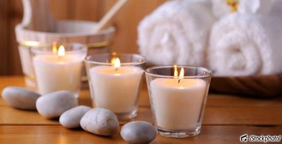 massage la bougie picture of medina spa marrakech tripadvisor. Black Bedroom Furniture Sets. Home Design Ideas