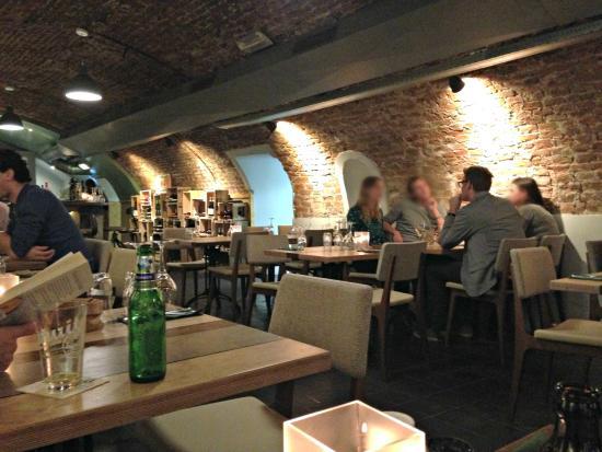 Aan De Tafel.Tafel Aan De Gracht Utrecht Restaurantbeoordelingen Tripadvisor