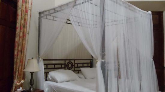 Hotel La Bocona: Great Bedroom