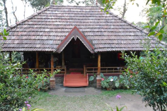 Manayath Heritage: The Traditional Kerala House
