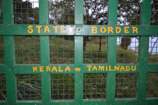 Manayath Heritage: The border at your door step!