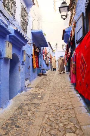 Morocco Trips 4 You : Chefchaouen day tour