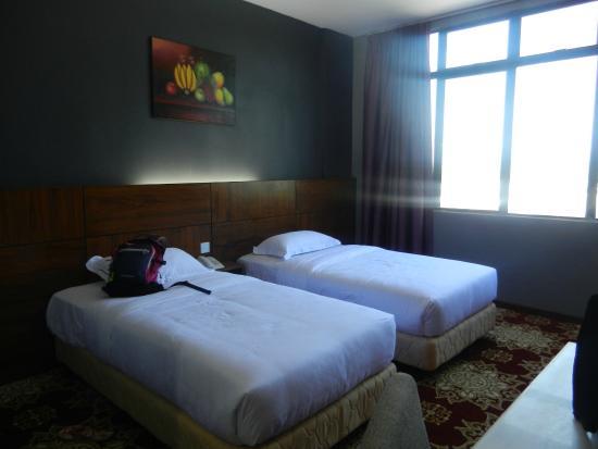Langgura Baron Resort: Camera