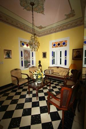 Casa Onelia