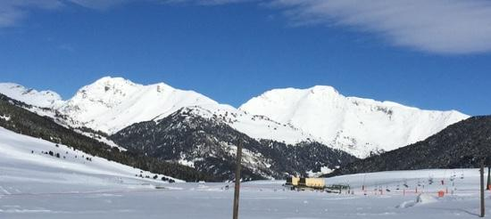 Hotel Tuca RV Hotels: taken at the Betren ski resort. 15 from the TUCA hotel.