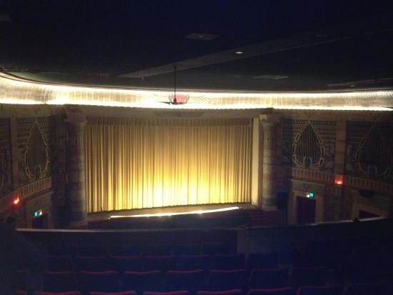 ‪Egyptian Theater‬