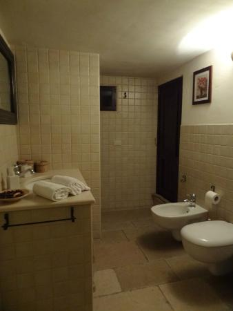Trulli Resort Monte Pasubio: удобства