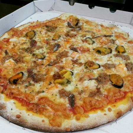 imagen Pizza&Go en Puerto de la Cruz