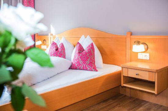 Hotel Sonnegg: Zimmer