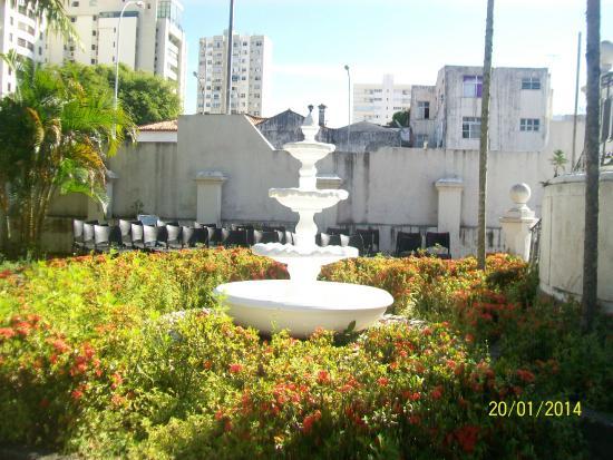 Martim Goncalves Theater