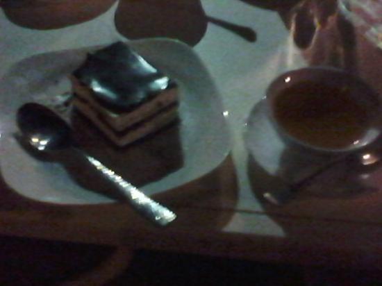 KHIVA Restaurant : yummy