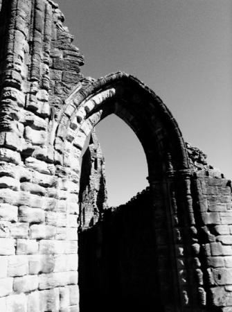 Kilwinning Abbey Tower