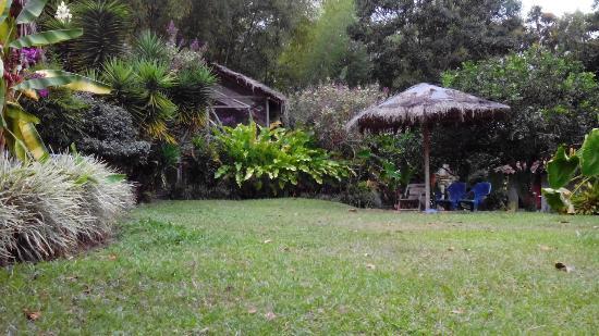 Hotel Casa de Nelly: Tranquilidad, armonía y buena cocina.....  Lugar de lujo para descansar en San Agustín!