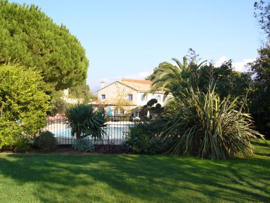Residence A Merula : Pool
