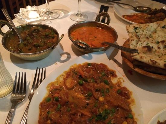 Jaipore: Mouth watering and delicious....
