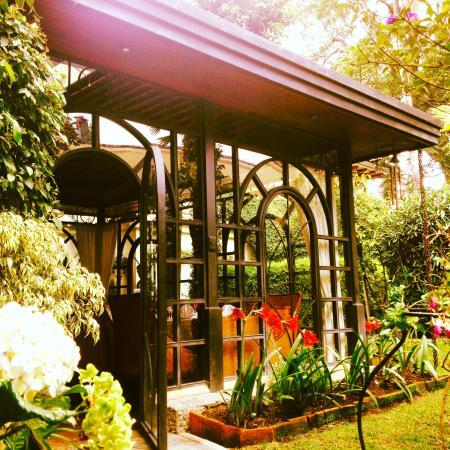 Mansion Alcazar Boutique Hotel : CASA ALONSO