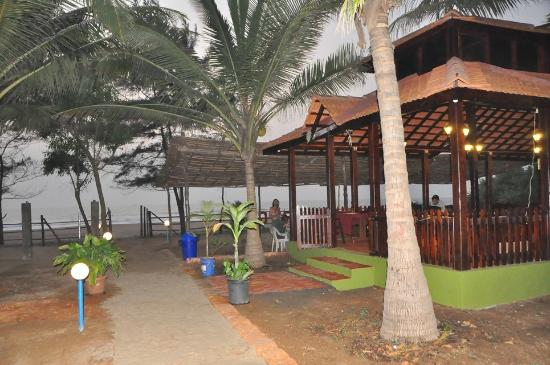 Deva Samudra Beach Stay