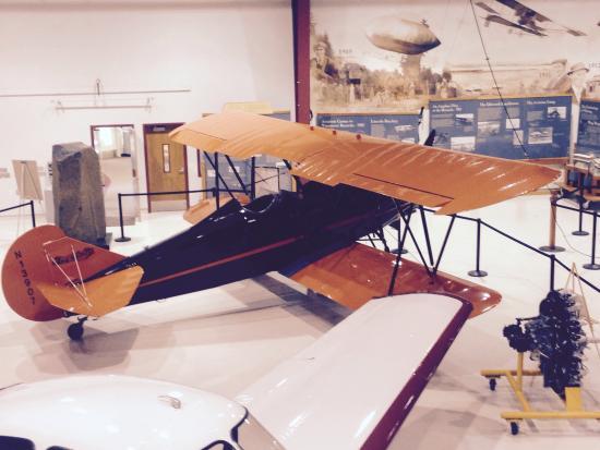 Vancouver, Вашингтон: Awesome aircraft