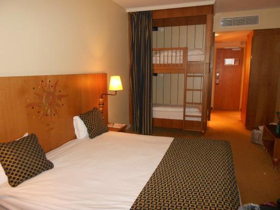 Chambre familiale foto di vienna house dream castle - Hotel marne la vallee chambre familiale ...