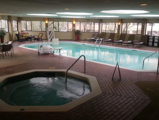 Portland Marriott Downtown Waterfront 124 1 4 9 Updated 2018 Prices Hotel Reviews Or Tripadvisor