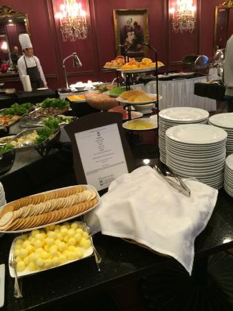Cortlandt Dining Room