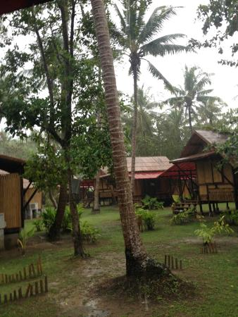 Cocotero Resort The Hidden Village : exterior