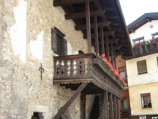 Casa Natale di Tiziano Vecellio Pittore