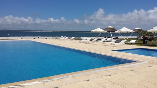 Punta Ballena, Ουρουγουάη: Mareas Divers, Club Balleneros