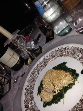 Hotel Garden: cena di capodanno