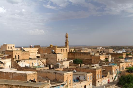 Midyat Old City